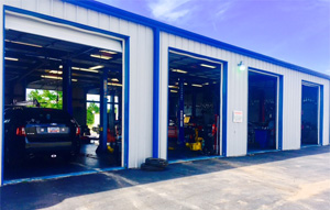 Danny's Automotive | Columbia, SC